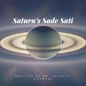 Saturn's Sade Sati